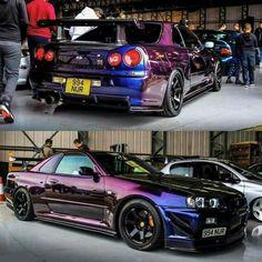 Skyline gt-r my dream mașini Nissan Gtr R34, R34 Gtr, Tuner Cars, Jdm Cars, Maserati, Bugatti, Ferrari, Dodge, Chevy
