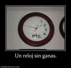 Un+reloj+sin+ganas.