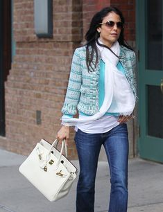Since Birkins Are Hard To Come By What Better Way Take A Look At Large Collection Of Hermes Birkin Bags Than Looking The Versions Celebrities Carry