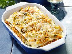 Egy finom Zöldséges lasagne gazdagon ebédre vagy vacsorára? Zöldséges lasagne gazdagon Receptek a Mindmegette.hu Recept gyűjteményében!