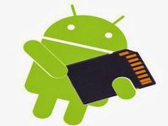voici une astuce pour transférer les applications de la mémoire du téléphone à une mémoire externe sd card