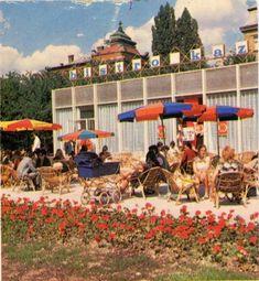 Ulice, Bratislava, Old Photos, Type 3, Theater, Dolores Park, Nostalgia, Memories, Facebook