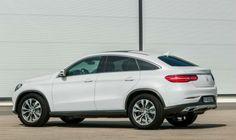 Mercedes lança GLE Jornal do Carro