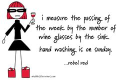 - Rebel Red