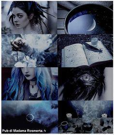 Dark Magic_Ravenclaw_Part 1