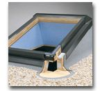 Velux-America: Roof Windows & Skylights Flat Roof Skylights, Roof Window, Calgary, Windows, America, Window