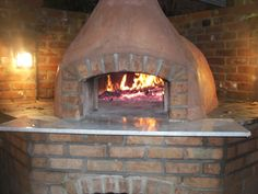 Wood Fired Pizza Oven Photos   Belforno Wood-Fired Pizza Ovens   Quality Outdoor and Commercial Brick Ovens
