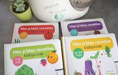 Aujourd'hui on se retrouve pour un article sur l'alimentation de bébéet plus particulièrement la diversification alimentaire. Personnellement j'ai choisi de m'équiper avec le Babycook, un robot cuiseur vapeur et mixeur pour bébé et j'ai eu la chance de recevoir les petits livres «mes p'tites recettes» par Béaba que je vais vous présenterdans cet article. Mes