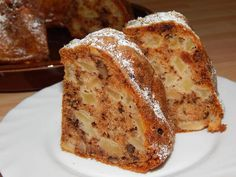 Enjoying Panettone: an authentic Italian tradition.The fruit pieces are my favorite part. Hungarian Recipes, Italian Recipes, Sweet Bread, Bread Baking, Bakery, Dessert Recipes, Food And Drink, Cooking Recipes, Sweets