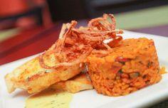 ¡10% de descuento en De Lirious! Reserva GRATIS con SAL! para que recibas esta oferta: http://www.sal.pr/place/de-lirious-by-chef-p/