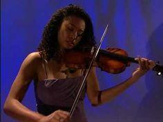 Prelude from Partita No. 3 by Bach - Nokuthula Ngwenyama