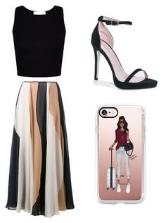 """""""Untitled #23"""" by raykasofia13 ❤ liked on Polyvore featuring art"""