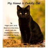 My Name is Cuddly Cat (Kindle Edition)By Megan Sara Jones