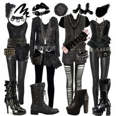Try out this Black Veil Brides costume with your friends! I WANT IT I WANT IT PLZPLZPLZPLZPLZZPLZPLZPLZPLZPLZPLZPLZ?!?!?!?!!