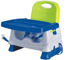 Beau Portable High Chair/booster Seat. Quite Handy! Especially When Taking Baby  To Eat