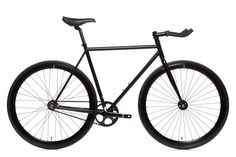 Visit State Bicycle Co. to see our Matte Black 5 Bicycle and see all Fixie & Fixed Gear Bikes. Customize your bike today or find a location near you. A bike like no other.