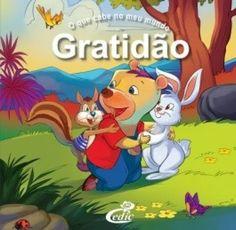 Coleção O Que Cabe no Meu Mundo Valores II 10 Volumes - ISBN 9788575306888