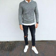 Macho Moda - Blog de Moda Masculina: Dicas de Looks Masculinos para Trabalhar no Outono/Inverno 2016