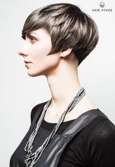 Hairfucker Studio Hair by Кирилл Сарычев MakeUp by Vix Polyubvix Photo by Мелита Алёшина Model - Марина  Follow us: Web-site: http://hairfucker.com VK: https://vk.com/hairfucker https://vk.com/hairfuckerschool Instagram:https://www.instagram.com/hairfucker/ Facebook:https://www.facebook.com/hairfcker/
