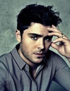 Zac Efron *sigh* If only I were 20 years younger...