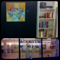 WIST JE DAT Je bij Artworks Strp ook boeken kunt omruilen? Bij Artworks Strp in de Johannes Buijslaan (nr.48) in Eindhoven kun je behalve voor schilderijen, beelden en gadgets, ook terecht om boeken om te ruilen. Dus kom met je uitgelezen boek naar Artworks Strp en ruil het om voor een ander boek! Open op dinsdag, woensdag, vrijdag en zaterdag van 10.30 tot 15.30 uur.