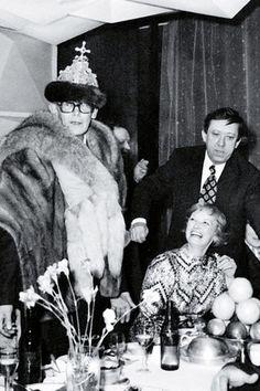 Леонид Гайдай, Нина Гребешкова, Юрий Никулин