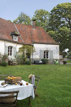 miniature Un Matin dans les Bois, chambres d'hôtes à proximité du Touquet et de la Baie de Somme, Loison-sur-Créquoise, Marine Dubrulle - gîte, chambre d'hôtes