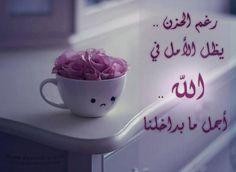 DesertRose///رغم الحزن على كل محن ومصاعب الحياة يظل الأمل في الله أجمل ما بداخلنا