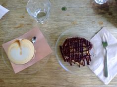 California Bakery    breakfast GaiaFappani