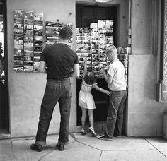 Vivian Maier // Photographs of Children