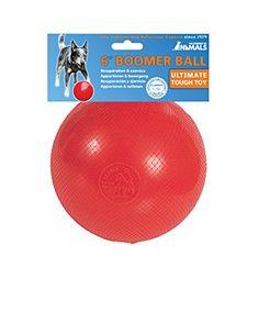 "Boomer Ball 6"" / 15cm diameter (Colour may vary) Company ... https://www.amazon.co.uk/dp/B004W798BY/ref=cm_sw_r_pi_dp_x_ZnabAbZJXH5D5"