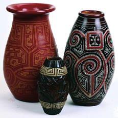 Cerâmica -Brasil