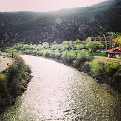Glenwood Springs, Colorado. #VisitColorado http://www.visitglenwood.com/