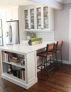 nice White Kitchen Design Ideas: 99 Awesome Photos http://www.99architecture.com/2017/02/20/white-kitchen-design-ideas-99-awesome-photos/
