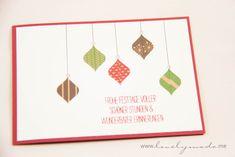 26082014 (72 von 120) Envelope Punch Board, Advent, Stampin Up, Genre, Card Ideas, Cards, Memories, Calendar, Basteln
