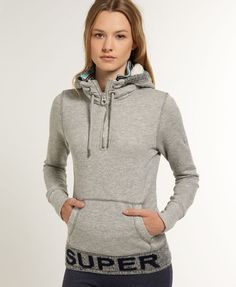Superdry Sudadera con capucha Sunscorched