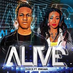 "Du2ce Drops ""Alive"" Music Video featuring Enigma"