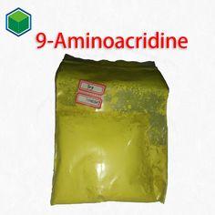 Manufacturer of 9-Aminoacridine with TOP QUALITY 98% / CAS No.: 90-45-9