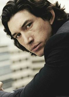 Adam Douglas Driver. 33. Scorpio. Actor, occasional singer, former marine and goofball. Good friends with Oscar and Nyla though he seems to get closer to Nyla than he expected to. Ex husband to Joanne; doesn't really like talking about the breakup. Pretty awkward most of the time but a genuine good guy. Loves nachos.