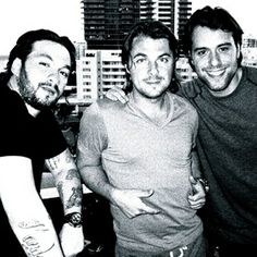 Swedish House Mafia Say Goodbye!!