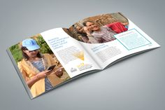Comprehelsive #Brochure Design for UNDP Nepal