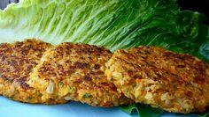 5 receitas de hambúrguer vegetal