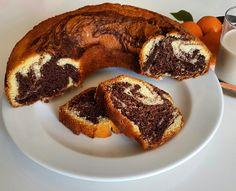 La torta marmorizzata è adatta per le colazioni e la merenda.facile da preparare con pochi ingredienti di base, buonissima morbida e soffice.