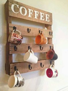 Loooovvveee this! Super cute idea for your kitchen Heather!