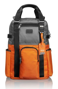 Tumi+'Alpha+Bravo+-+Lejeune'+Backpack+Tote+available+at+#Nordstrom