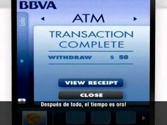 BBVA The Bank of the Future