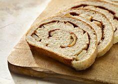 Apple-Cinnamon Bread, courtesy of Alberta Farm Fresh Producers Association