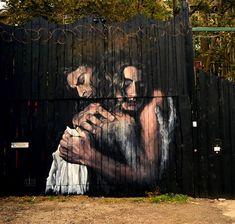 Gomez: da Caravaggio alla Street Art - XL Repubblica