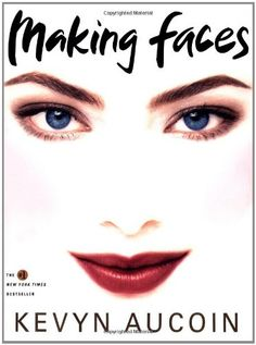 Making Faces - America's preeminent makeup artist shares his secrets, explaining not only the basics of makeup application and technique but also how to use the fundamentals to create a wide range of different looks. 200 color photos  sketches.T