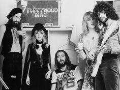 Fleetwood Mac - Las Vegas 1995